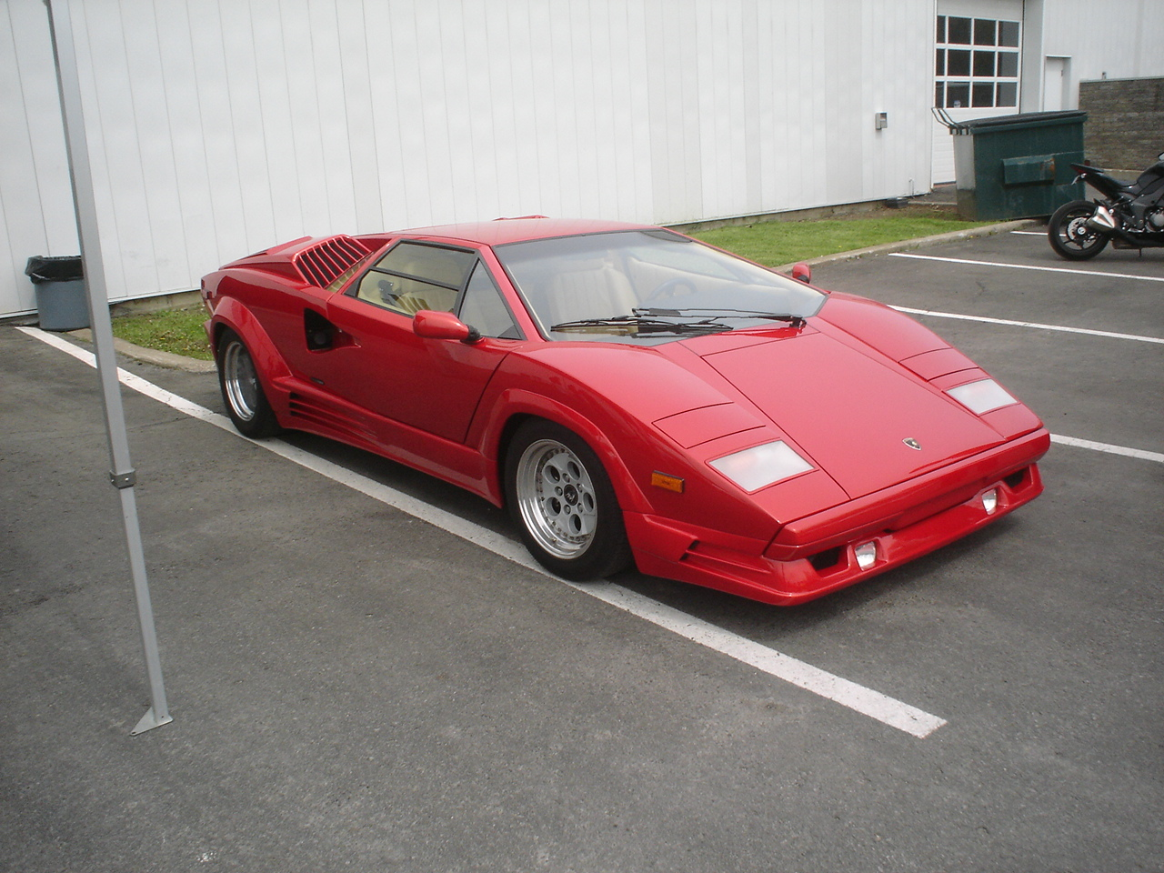 1990 Lamborghini Countach LP 112D 25th Anniversary Edition -1.JPG