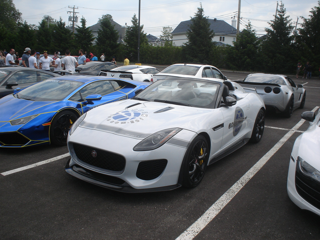2016 Jaguar F-Type Project 7   -1.JPG