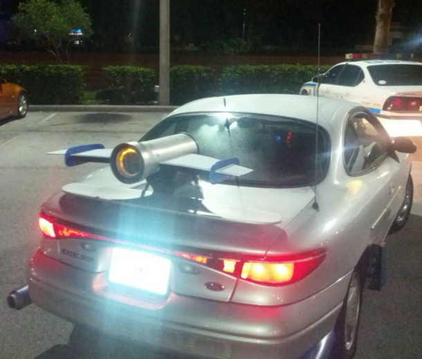 Ugly car mods /pictures   Forum: Supercar, Exotic Cars, Sports Cars
