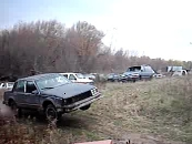 FORD PINTOS DONT SUCK
